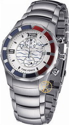 Time Force Status Gasol Collection Chronograph TF2955MΜ03M