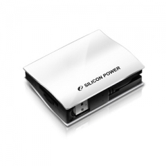 Silicon Power ALL IN ONE Card Reader