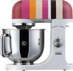 Kenwood KMX84 kMix Fire Cracker Stand Mixer