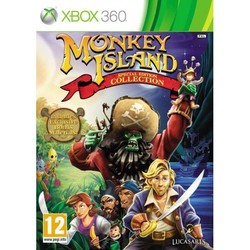 Monkey Island (Special Edition Collection) XBOX 360
