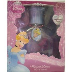 Disney Magical Dreams Cinderella Eau de Toilette 50ml