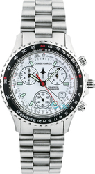 Chase Durer Squadron Commander Chrono 211.2WW6-BR07