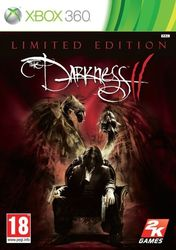 The Darkness II (Limited Edition) XBOX 360