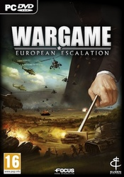 Wargame: European Escalation PC