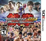 Tekken 3D (Prime Edition) 3DS