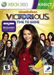 Victorious: Time to Shine XBOX 360