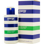 Benetton Energy Man Eau de Toilette 100ml