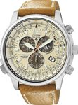Citizen Eco-Drive Mens Chronograph AS4020-44B