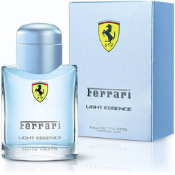 Ferrari Light Essence Eau de Toilette 125ml