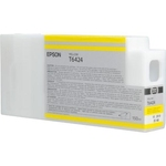 Epson T6424 Yellow 150ml (C13T642400)
