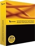 Symantec Backup Exec System Recovery 2010 Small Business Server Edition
