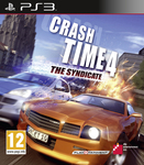 Crash Time 4: The Syndicate PS3