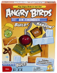 Mattel Angry Birds: On Thin Ice