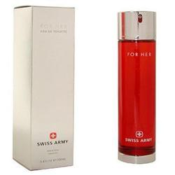 Swiss Army For Her Eau de Toilette 100ml