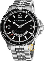 Stuhrling Original Men's Pioneer Swiss Quartz 270B.33111