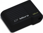 Kingston DataTraveler Micro 16GB