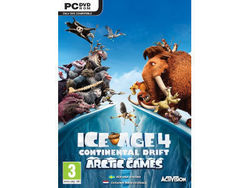 Ice Age: Continental Drift - Arctic Games PC