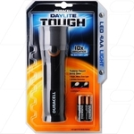 Duracell Daylite Toucgh Led 4AA Light