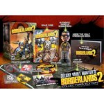 Borderlands 2 (Deluxe Vault Hunter's Collector's Edition) PS3