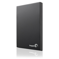 Seagate 500GB Expansion Portable Drive USB3.0