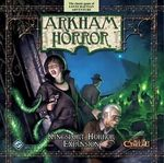 Fantasy Flight Arkham Horror: Kingsport Horror Expansion