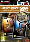 Hidden Object Game Pack: Doctor Watson 1 & 2 PC