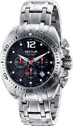 Sector Racing 600 Mens Watch R3273573002