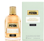 Dsquared2 Potion For Woman Eau de Parfum 50ml