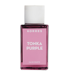 Korres Tonka Purple Eau de Toilette 50ml