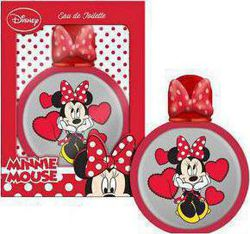 Disney Minnie Mouse Eau de Toilette 50ml