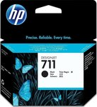 HP 711 Black 80ml (CZ133A)