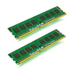 Kingston ValueRAM 32GB DDR3-1333MHz (KVR13R9D4K2/32)