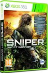 Sniper: Ghost Warrior (Gold Edition) XBOX 360