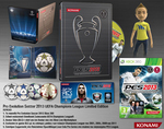 Pro Evolution Soccer 2013 (UEFA Champions League Steelbook) XBOX 360