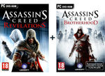 Assasin's Creed: Revelations & Assasin's Creed: Brotherhood PC