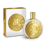 Joaquin Cortes 24K For Women Eau de Toilette 100ml