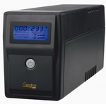 Accupower Eyeon 600VA LCD Display