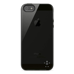Belkin Grip Sheer Black (iPhone 5/5s/SE)