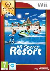 Wii Sports Resort (Nintendo Selects) Wii