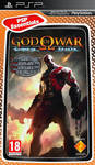 God of War: Ghost of Sparta ( Essentials) PSP