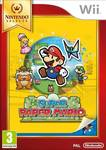 Super Paper Mario (Nintendo Selects) Wii