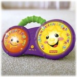Fisher Price Laugh & Learn™ Εκπαιδευτικά Τύμπανα