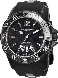 Stuhrling Nautical Admiral Enterprise XT Black Rubbe... 0. 0 · 288 f244a25767f
