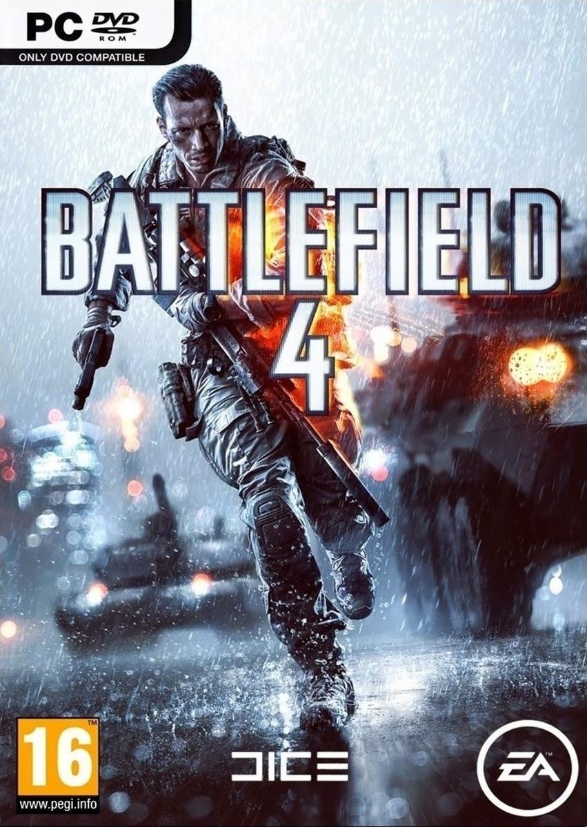 игры на пк battlefield