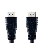 Bandridge HDMI Cable HDMI male - HDMI male 1m (VVL1001)