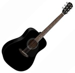 Fender Cd 60 V2 Black