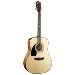 Fender CD 100LH Natural Αριστερή