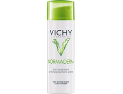 Vichy Normaderm Soin Hydradant Anti-Imperfection Global Cream 50ml