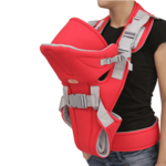 Cangaroo Baby Carrier Red