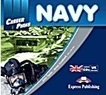 Career Paths: Navy: Audio CDs (set of 2)